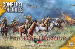 Conflict of Heroes : Price of Honour